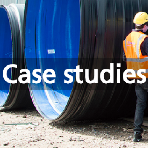 Case Studies Polypipe