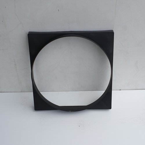 Round to Square Adaptor For 350mm Drop In CI Square Grate